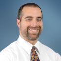 Picture of Aaron Sciascias Assistant Professor of Athletic Training