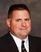 Dr. Eric J. Fuchs, ATC, EMT named New Chair in The Department of Exercise & Sport Science